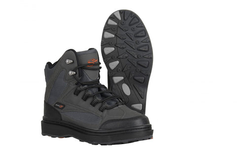Scierra TRACER WADING SHOES FELT GREY