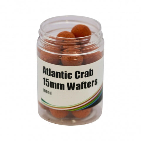 Mistral Atlantic Crab wafters 100ml 15mm