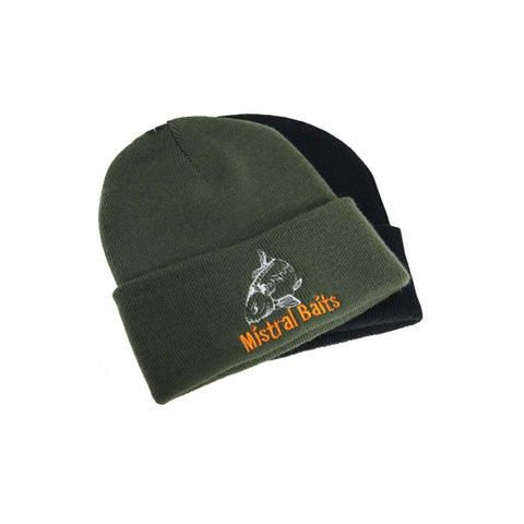 Mistral Beanie Olive