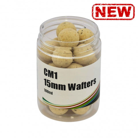 Mistral CM1 wafters