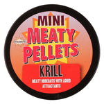 Dynamite Baits Red Krill Meaty Fish Pellets 8mm