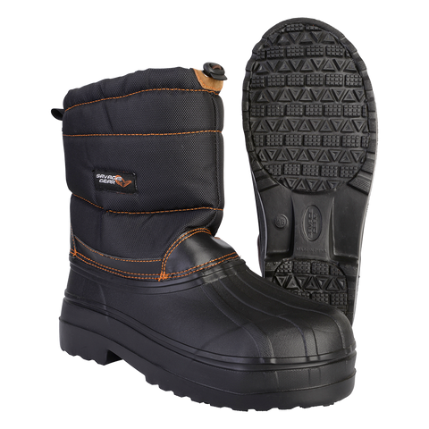 Savage Gear POLAR BOOTS Black