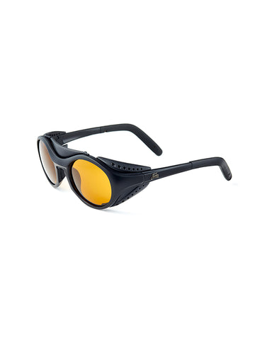 Fortis Eyewear Isolators AMPM Amber