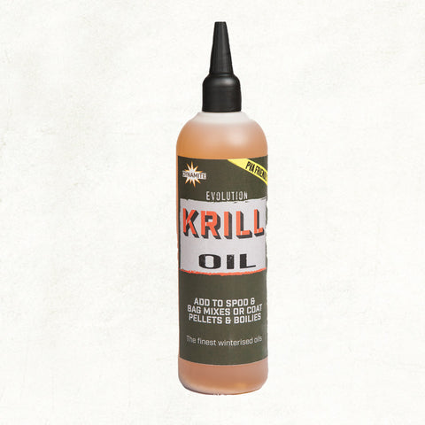 Dynamite Baits Evolution Oil Krill