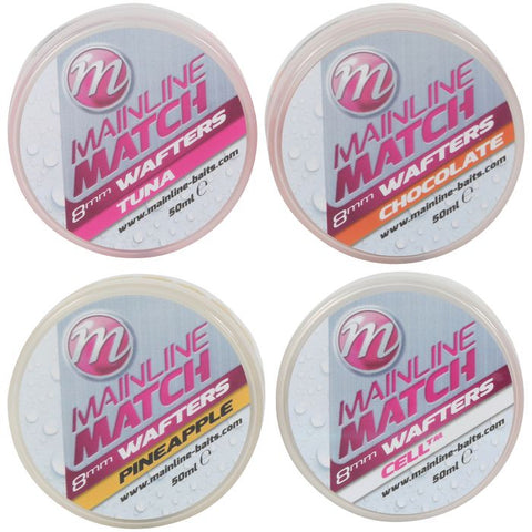 Mainline Match Wafters