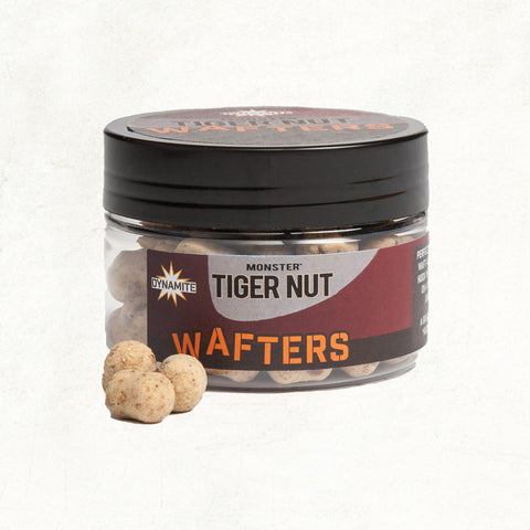 Dynamite Baits Monster Tiger Nut Wafters