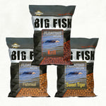 Dynamite Baits Big Fish Floating Feed Pellets