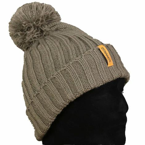 Dynamite Baits Bobble Hat Fennel