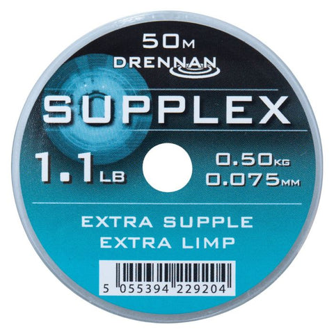 Drennan Supplex Hooklength