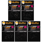 Guru F1 Maggot Hook