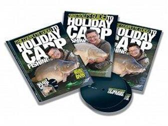 Korda The Complete Guide To Holiday Carp Fishing