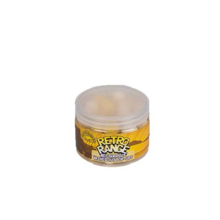 Crafty Catcher Nectar Plus Wash out Yellow & white pop up 15mm