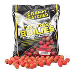 Crafty Catcher Fast Food Boilies