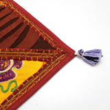 Indian Handmade Home Decor Gypsy Vintage Pillow Shams Couch Cushion Cover Case