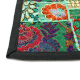 Indian Traditional Handmade Home Decor Vintage Pillow Shams Couch Cushion Cover