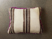Moroccan Vintage Pillow Cushion Cover