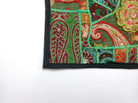 High Quality Indian Handmade Home Decor Pillow Shams Couch Cushion Cover Case