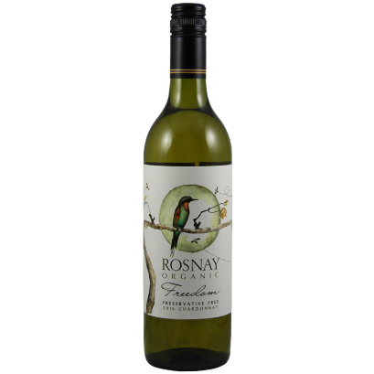 Grown at Rosnay by the Statham family, this organically grown Chardonnay has lovely flavours of ripe varietal chardonnay, melon, hazelnuts and butterscotch. It is free of added sulfites and animal proteins. Enjoy now.