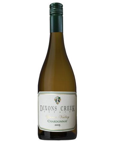 2016 Dixons Creek Estate Yarra Valley Chardonnay