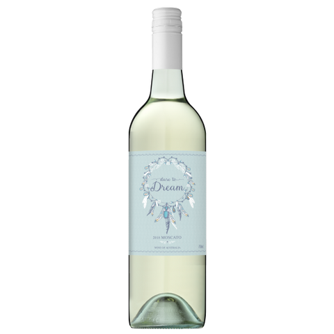 Dare to Dream Moscato 750ml