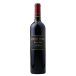 Aged in Light French Oak for 18 months. Rich in tannin, it is a formidable pairing to strong foods such as gamey meats and spicy foods.  Enjoy with meals such as Venison, Kangaroo or Sichuan crab. Violets, blackberry, pencil shavings, rose petals
