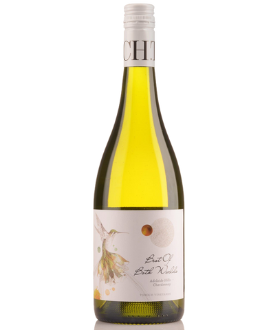 Tomich Best Of Both Worlds Chardonnay