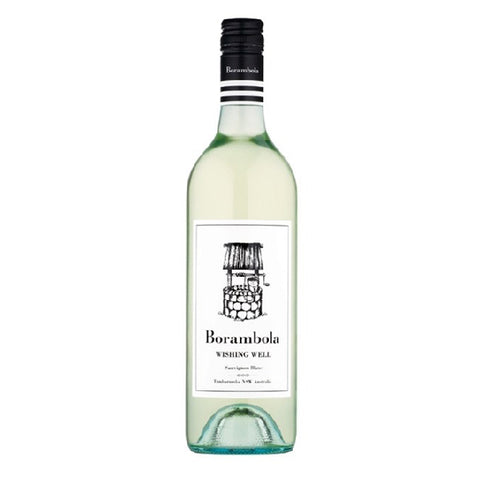 Borambola Wishing Well Sauvignon Blanc 750ml