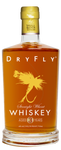 Dry Fly Washington Wheat Whiskey is 100% local soft white wheat. It is distilled twice in traditional American whiskey style. Then it is aged minimum  3 years in new 53-gallon American Oak barrels