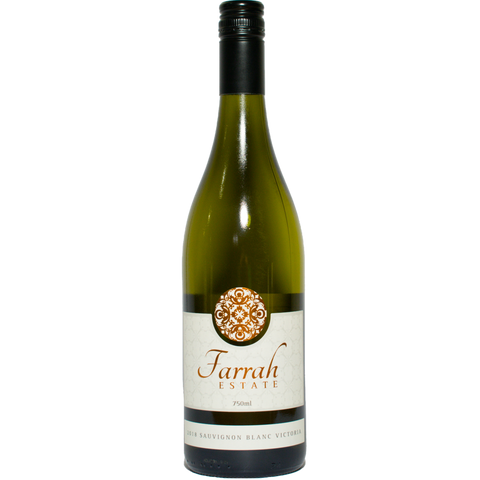 Farrah Estate Sauv Blanc 2018