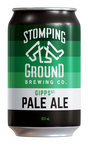 Stomping Ground Gipps St Pale Ale Case