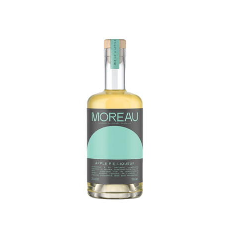 Moreau Apple Pie Liqueur 700ml