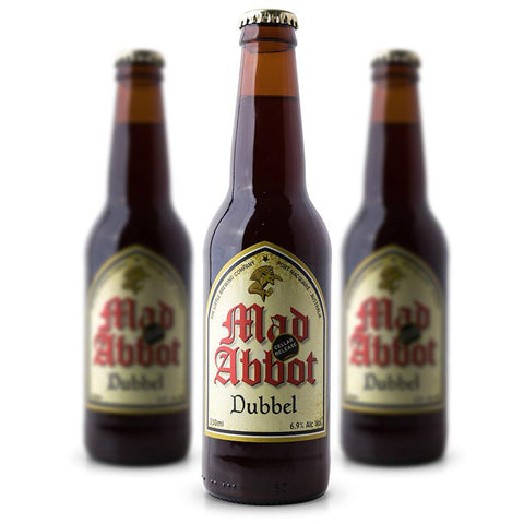Wicked Elf Mad Abbot Dubbel