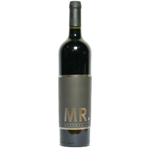 Mr Smith McLaren Vale Shiraz Reserve 2013