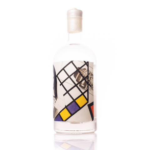 Fortune Distillery Navy Gin 700ml