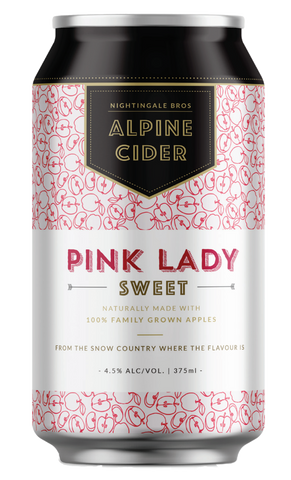 Alpine Cider Sweet Case