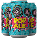 Hairyman Pop Ale