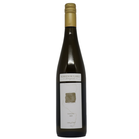 Surveyors Hill Riesling 2019