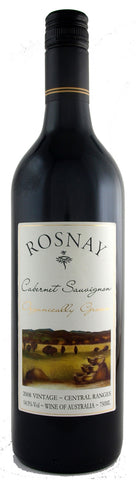 Rosnay Cabernet