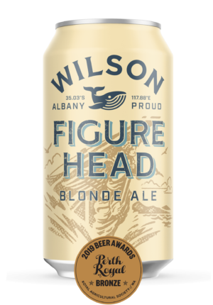 A crisp, light ale with a golden shine and sweet malt aroma. Figurehead will have you leading a path back for more!