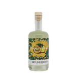 Wildspirit Co Unpleeled Yuzu Gin