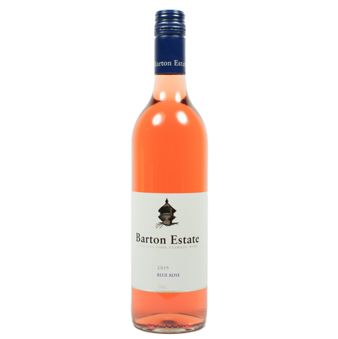 Barton Estate Blue Rose 2019