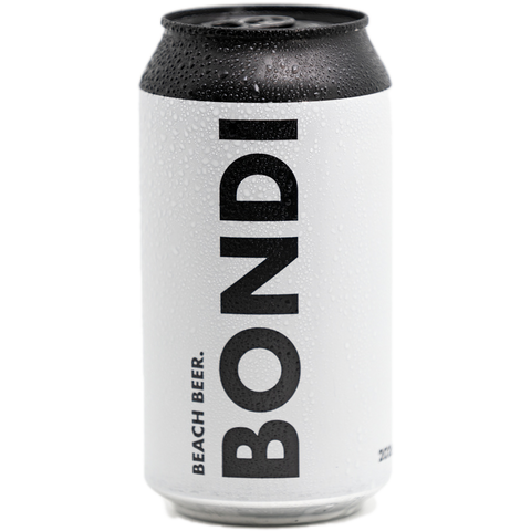 Bondi Brewing XPA