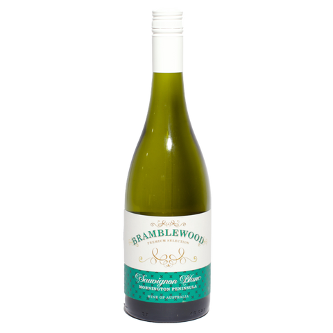 Bramblewood Mornington Peninsula Sauv Blanc 2018
