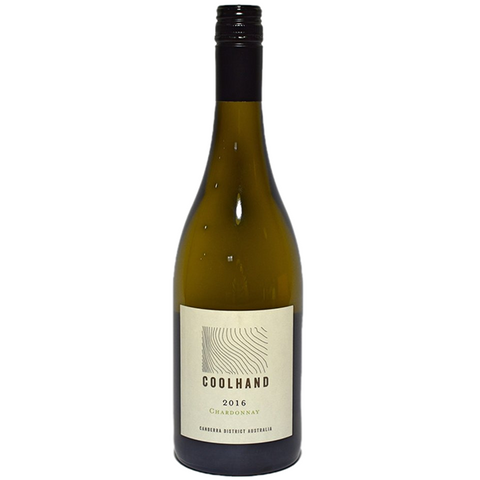Coolhand Canberra Chardonnay
