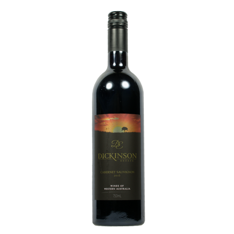 Dickinson Estate Sunset Cabernet Sauvignon