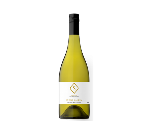 2017 Stone Valley  Chardonnay  Eden Valley