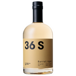 36S Barrel aged Gin