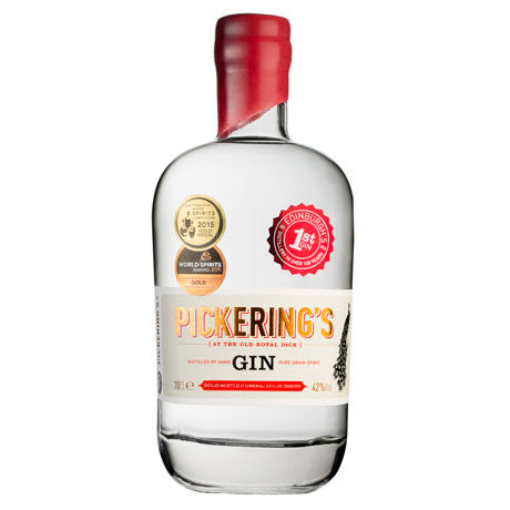 Pickerings Gin 700ml