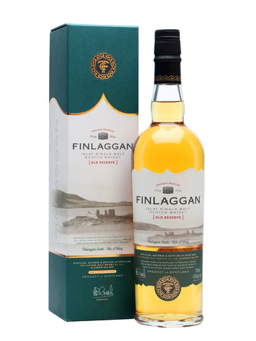 A mystery Islay single malt from an unnamed distillery, purported by many to be Lagavulin, which somehow seems a little unlikely to us. That said, this is a terrific dram for the money and likely to appeal to frugal peatheads.