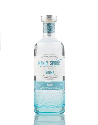This is far from your average vodka as they are infused with native botanicals to really liven things up and showcase what a vodka can be (if they had juniper in them they would be called gins!).